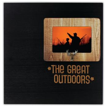 The Great Outdoors Frame
