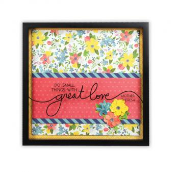 Great Love Shadowbox