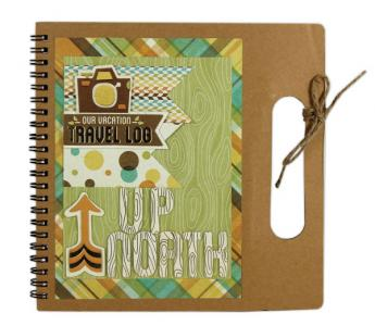 Up North Notebook