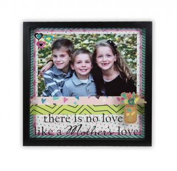 Mother's Love Shadowbox
