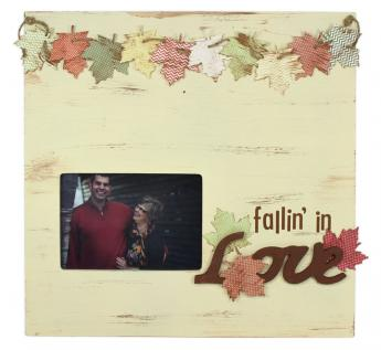 Fallin' In Love Frame