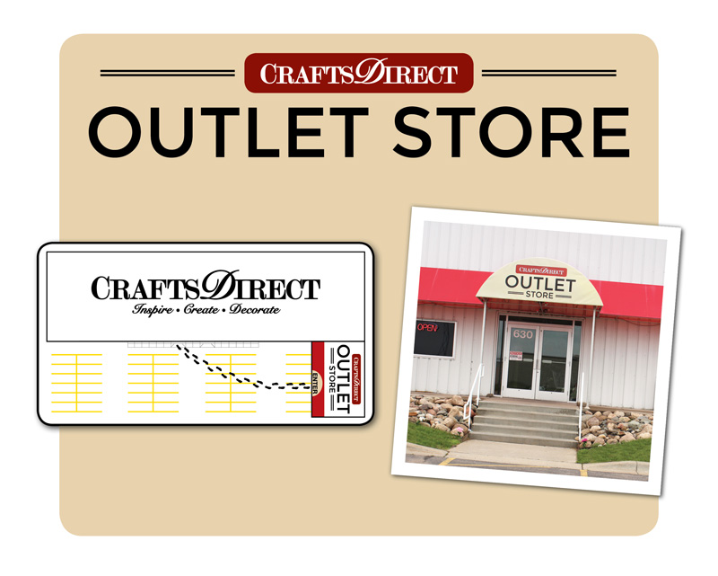 Crafts Direct Store St Cloud