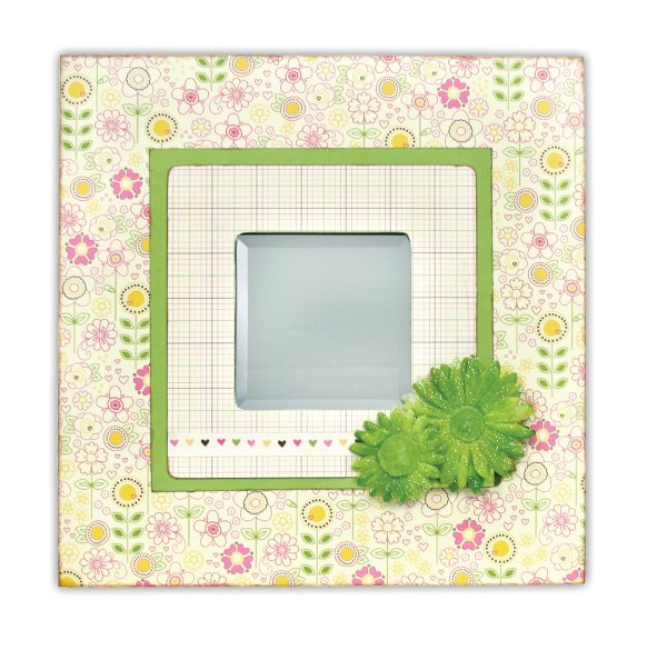 12x12 Thick Molding Frame | Crafts Direct