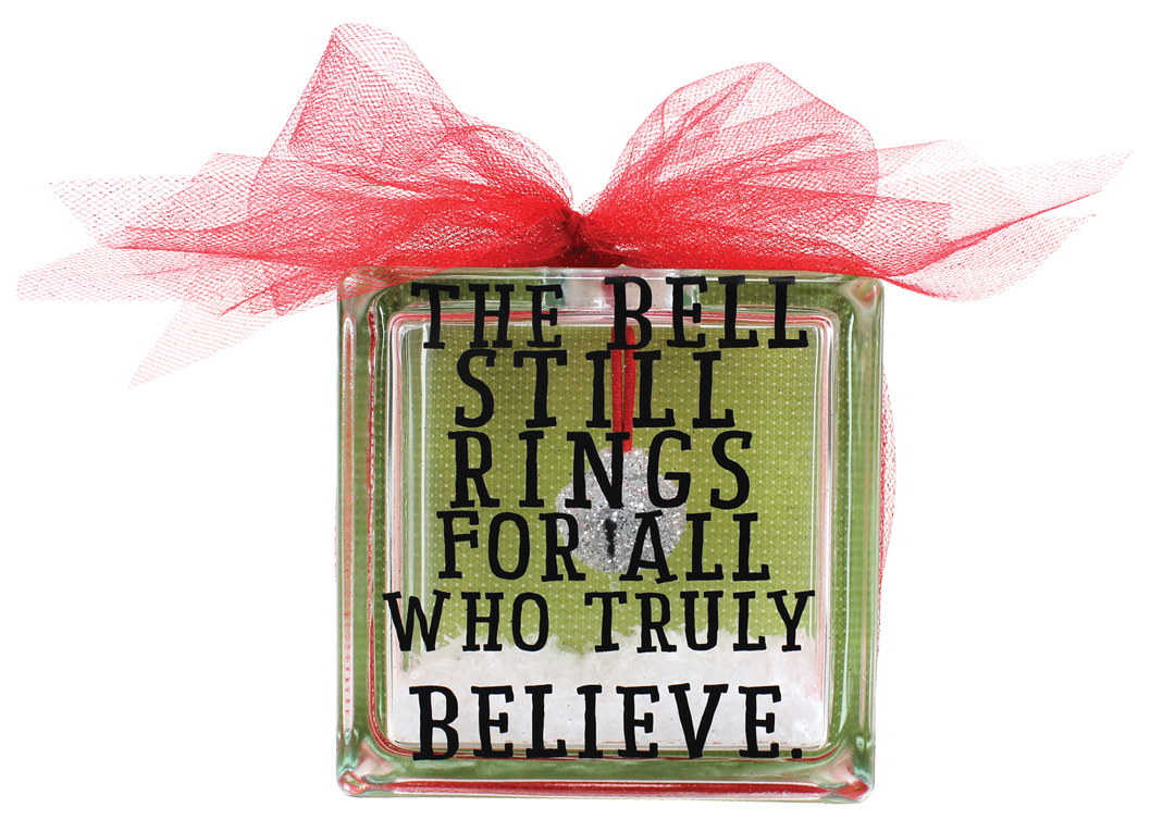 This is a graphic of Versatile The Bell Still Rings for Those Who Truly Believe Printable
