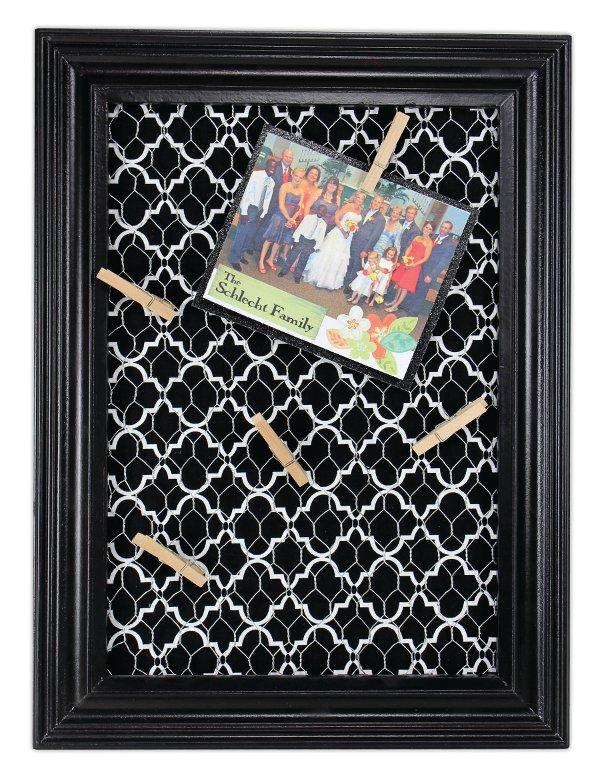 Black Chicken Wire Frame | Crafts Direct