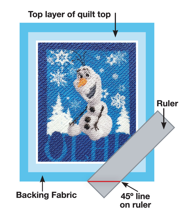 Chenille Quilt Crafts Direct