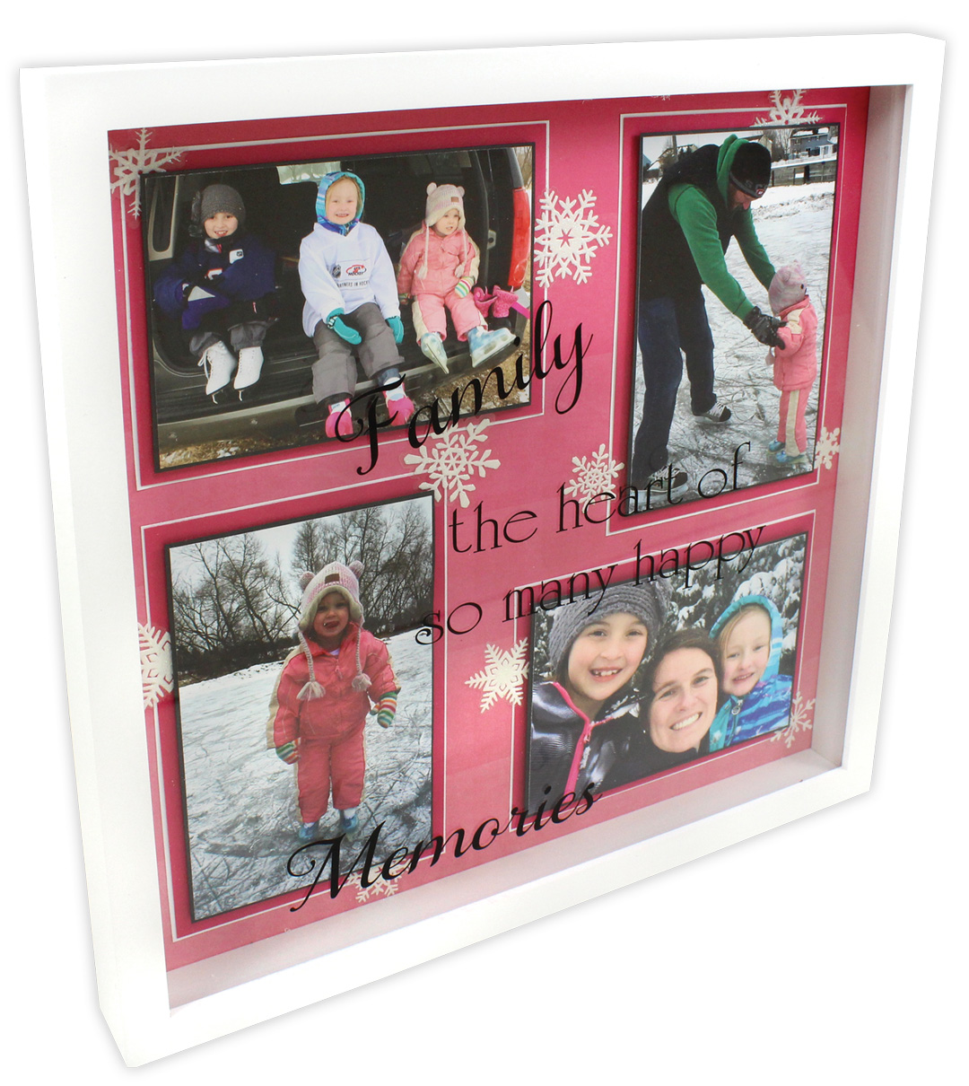 Happy Memories Frame   Crafts Direct