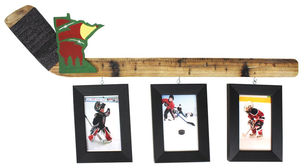 MN Hockey Stick | Crafts Direct