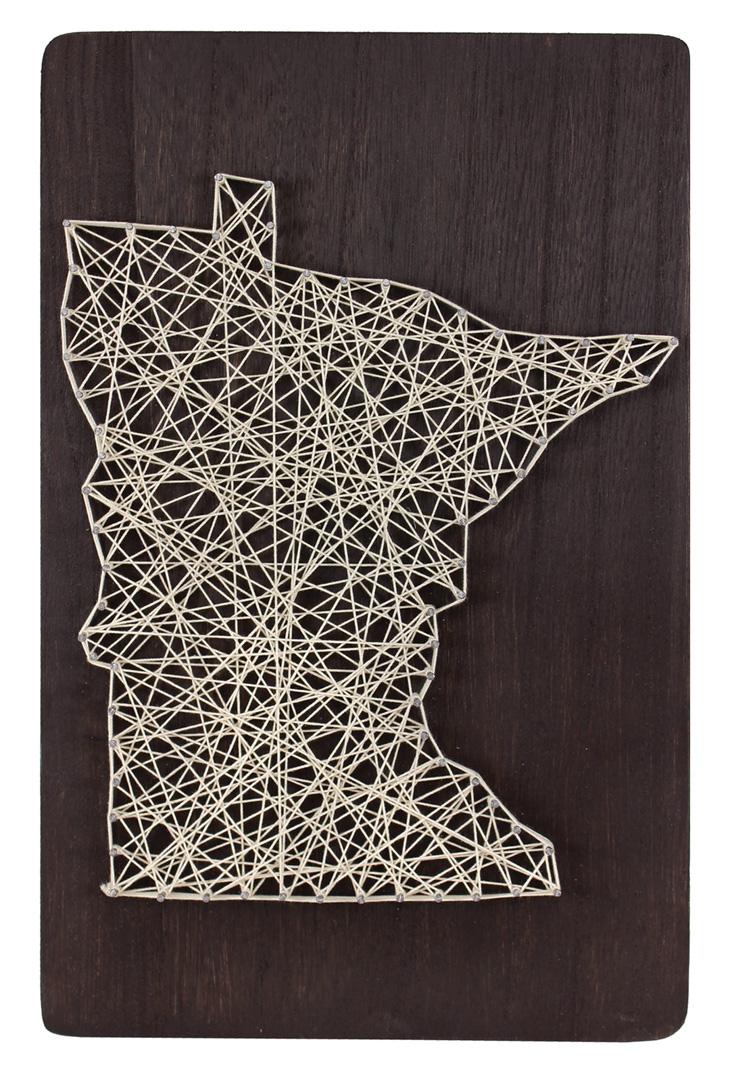 MN String Art | Crafts Direct