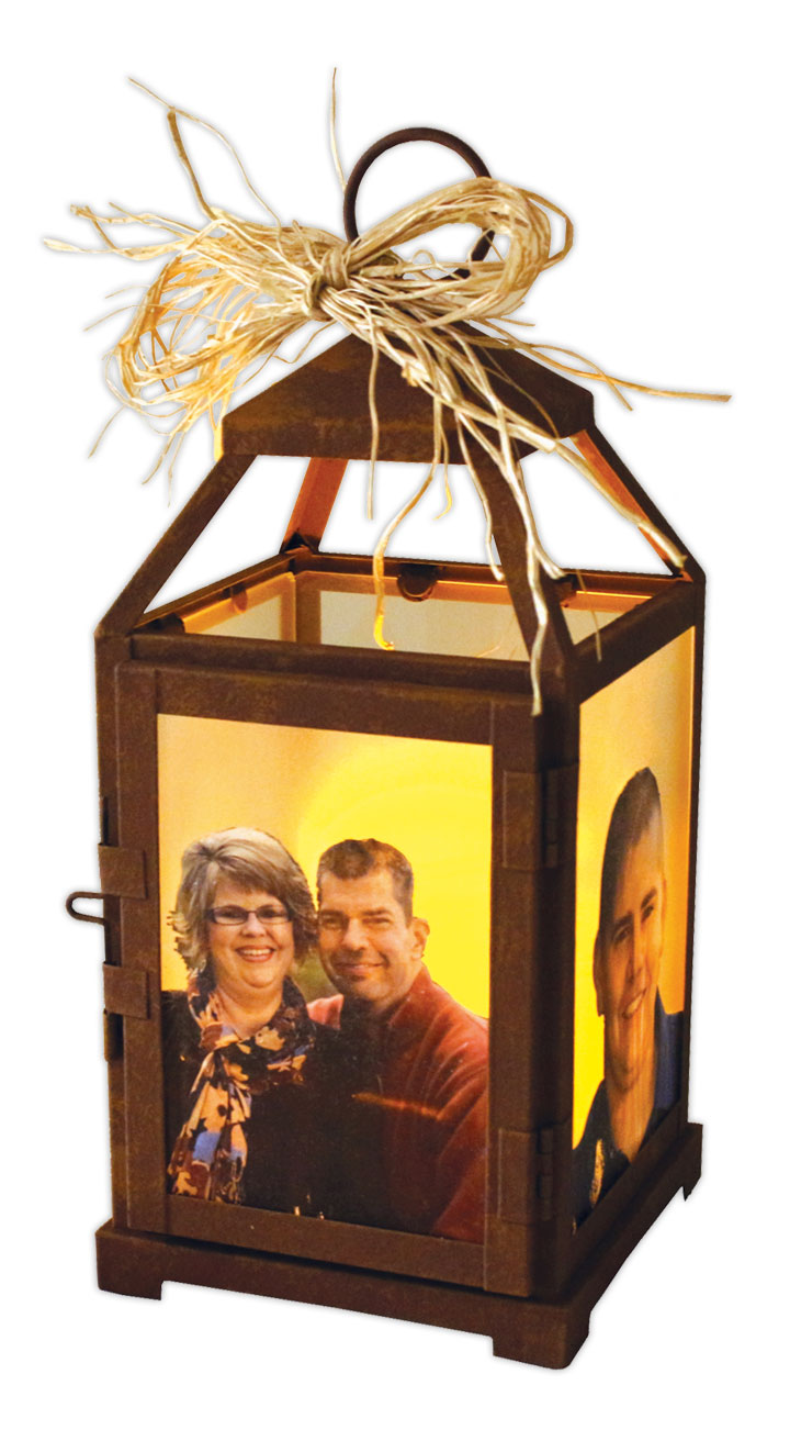 Photo Lantern Crafts Direct