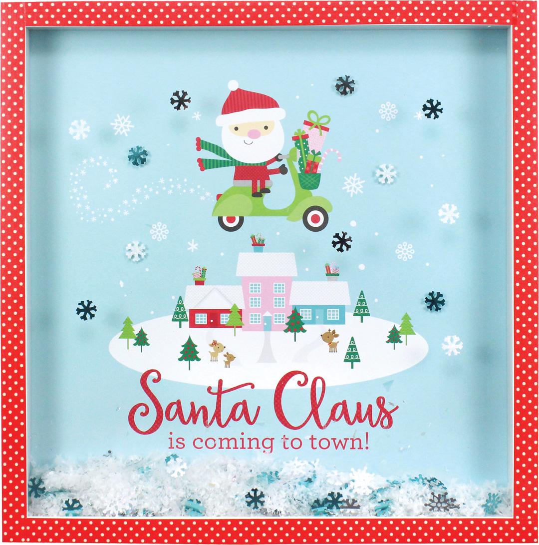 Claus Longer Santa 70