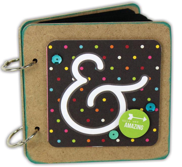 Simple Stories Diy Minibook Crafts Direct